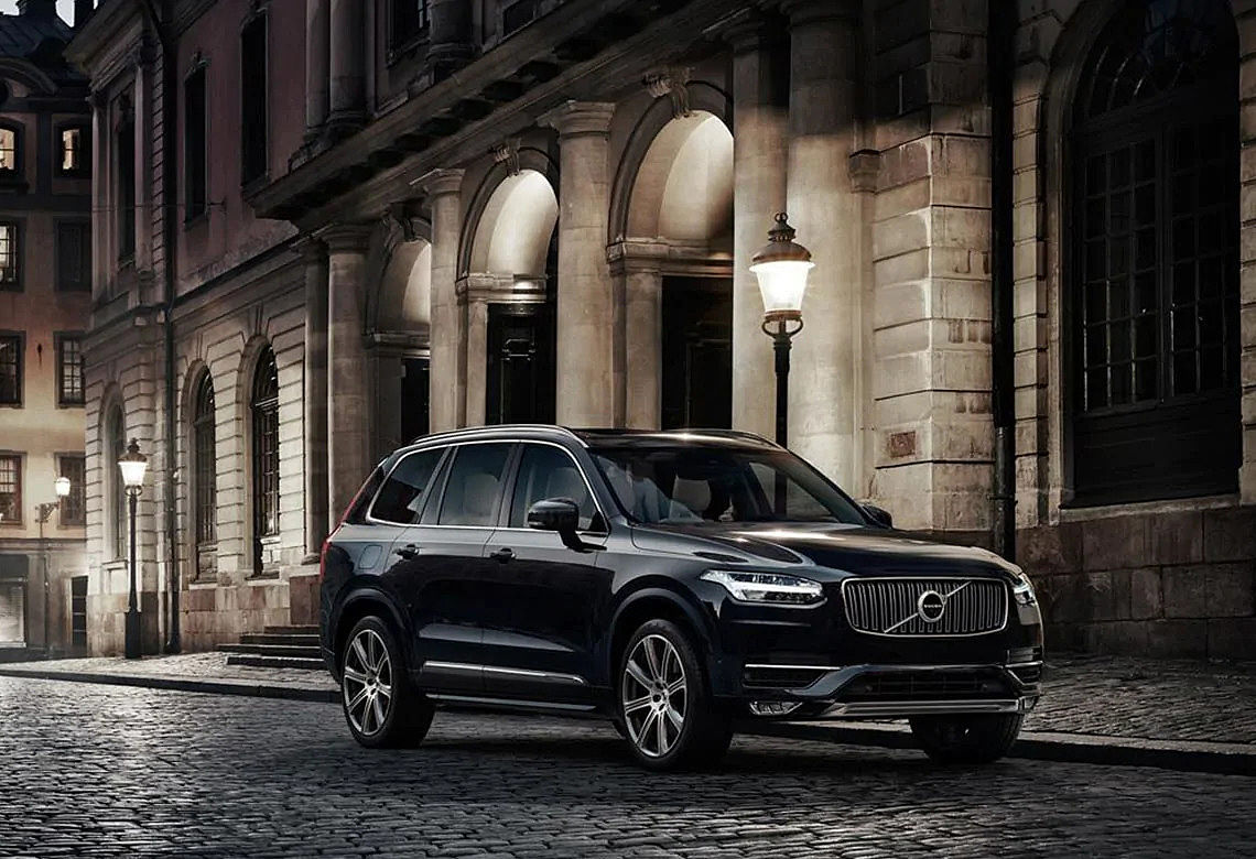 Volvo Car Loan